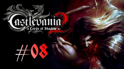 Castlevania : Lords Of Shadow 2 - PC - 08