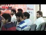 Campus Conversations'11 FAST National University-Part1
