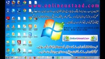 L24-Complete Website & Admin Panel in PHP_MySQL - Urdu-Startupspk