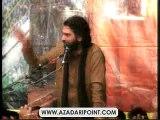 Zakir Ijaz Hussain Jhandvi 8 March 2013 Jalsa Zakir Qazi Waseem