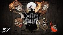 Don't Starve Together! (Pt. 37) JSmith & Baer & Mathas & Doxy