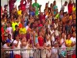 İstanbul Lale Festivali Plaj Futbol Turnuvası
