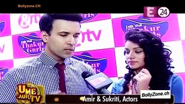 & TV Ka Naya Show 'Dilli Wali Thakur Gurls'!! - Dilli Wali Thakur Gurls - 26th March 2015