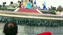La célébration Magique de Mickey  Mickey's Magical Celebration