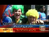 ARY News Headlines 12AM 26th March 2015