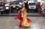 Arab Women Marvelous HOT BELLY DANCE