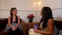 Sarah-Jane catches up with Cheryl _ The Xtra Factor UK _ The X Factor UK 2014