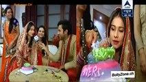Nisha Ne Apne Cousins Ke Saath Kata Apna Birthday Cake!! - Nisha Aur Uske Cousins - 26th March 2015