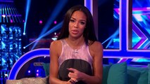 Stevi Ritchie Exit Chat _ Live Results Wk 7 _ The Xtra Factor UK 2014