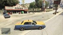Grand theft auto V-Five #11