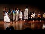[Ecole en chœur] Académie de Guadeloupe - Ecole Pierre FERMELY - Les Abymes - CHAM