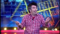 Agustín Jiménez- 'No te lleves la novia a un argentino a comer que te la va a levantar el camarero'