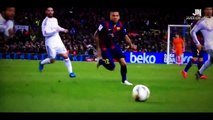 Marcelo Amazing Skill vs Barcelona HD
