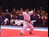 Unsu Shotokan Akio Tamashiro Peru