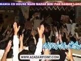 Zakir Shoukat Raza Shoukat 21 April 2013 Imamia Colony Lahore