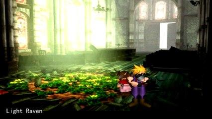 Final Fantasy VII - 5ème plus grand jeu de tous les temps