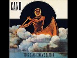 CANO - 1976 - Tous Dans L'Meme Bateau (full album)