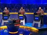 staroetv.su / Своя игра (НТВ, 24.02.2007) Владимир Арцыбашев - Александр Либер - Александр Эдигер