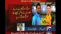 India vs Australia 26 March 2015 Semi Final - Hyper Indians Protest Against Indian Cricket Team