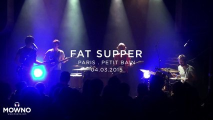 FAT SUPPER - Mind Your Head #14