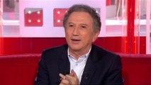 La 3000ème : Michel Drucker laisse un petit message à JM Morandini