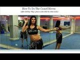 Low Cost Belly Dancing Course From Home