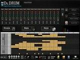 Dr Drum Los Alamitos + Dr Rex Drum And Bass Loops