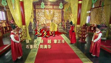隋唐英雄5 第60集 Heros in Sui Tang Dynasties 5 Ep60