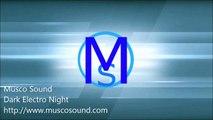 Stock Music | Dark Electro Night (Electronic Dance Music)