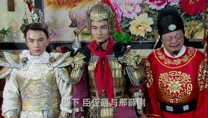 隋唐英雄5 第62集 Heros in Sui Tang Dynasties 5 Ep62