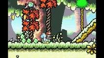 Jo03 joue à Super Mario Advance 3 : Yoshi's Island (26/03/2015 16:55)