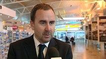 """""""L'A320 est l'avion court-moyen-courrier le plus sûr du monde"""" (Air Corsica)"""