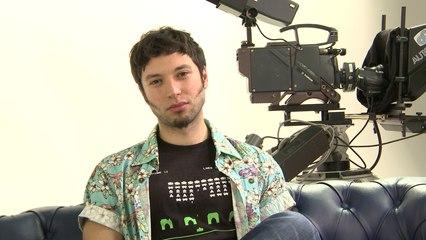 El Chico Morera: 'Le dedico prácticamente casi todo el día a YouTube' - Canal de la Semana