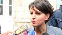 Mise en examen du directeur d'école de Villefontaine : déclaration de Najat Vallaud-Belkacem