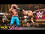 WWE Hideo Itami clashes with Tyler Breeze in a 2-out-of-3 Falls Match this Wednesday on WWE Network