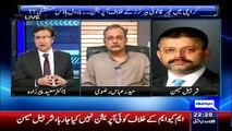 Siasat Hai Ya Saazish 26 March 2015 - Altaf Hussain Ki Imran Khan Ko Jamhori Larai Ki Dawat