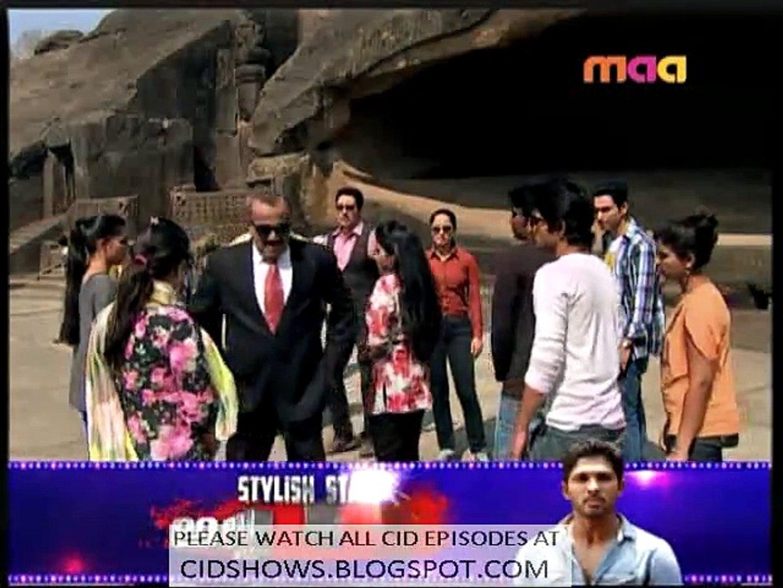 Top Five Cid Maa Tv Program Telugu - Circus