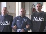 Napoli - Camorra, 40 arresti contro clan Cuccaro-Andolfi -1- (24.03.15)