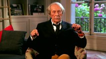 JEAN ROCHEFORT raconte MADAME BOVARY