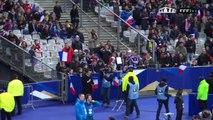 FFFTV Live : Avant-match France-Brésil (REPLAY)