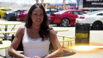 FAST and FURIOUS 7 Michelle Rodriguez VS Ronda Rousey