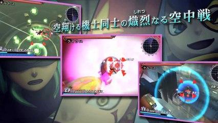 Trailer version 3DS de Rodea The Sky Soldier