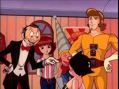 1980 Astro Boy capitulo 2 espanol latino