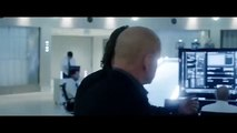 Vice Movie CLIP 'They Can't Get Enough' (2015) - Bruce Willis Movie HD