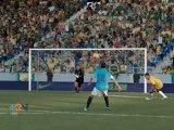 Selección brasileña protagoniza colorido anuncio de tv para calentar ambiente mundialista