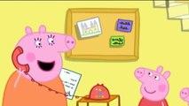 ►Peppa Pig la cerdita videos en español latino ● Peppa Pig NUEVOS Capitulo 16 ● Peppa Pig español