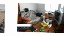 Appartement t1 bis 2 pièces à louer, Deols (36), 301€/mois