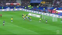 France vs Brésil 1-3 - tous les buts