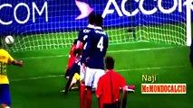 France vs Brésil 1-3 tous les buts (match amical 2015)