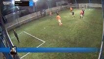 Faute de julien - Car Services Vs Meetic - 25/03/15 21:00 - Antibes Soccer Park